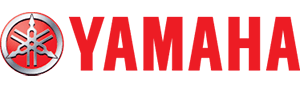 Red Yamaha Logo